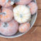 HOW TO WHITEWASH REAL PUMPKINS